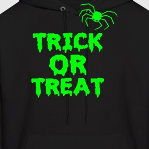 TRICK OR TREAT - Men's Hoodie