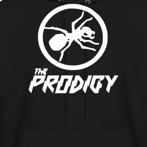 The Prodigy Ant Logo