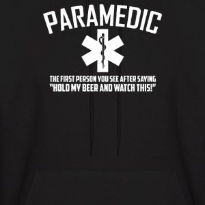 Paramedic Watch This