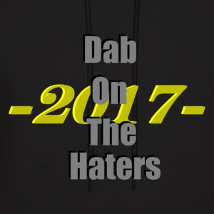 Dab on the Haters (2017) - Men's Hoodie