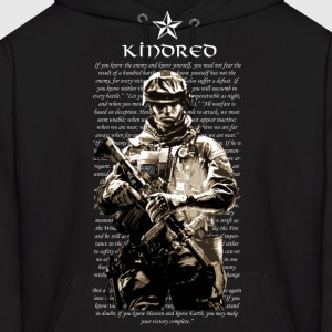 Kindred - Men's Hoodie