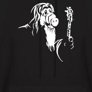 LORD OF THE RINGS GANDALF ALF