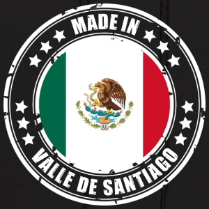 MADE IN VALLE DE SANTIAGO - Men's Hoodie