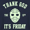 FRIDAY THE 13TH - Men's Hoodie