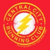 CENTRAL CITY RUNNING CLUB - Men's Hoodie
