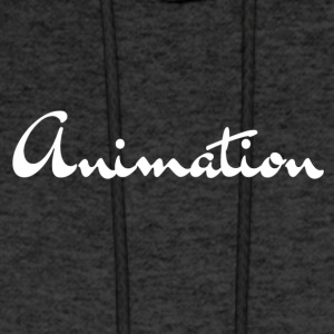 Animation classic - Men's Hoodie