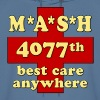 Mash Best Care Anywhere - Men's Hoodie