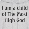 Most High God - Men's Hoodie