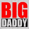 BIG DADDY 2 - Men's Hoodie