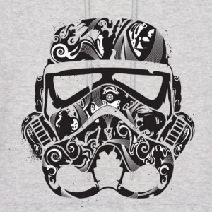 Storm Trooper - Premium Shirt - Men's Hoodie