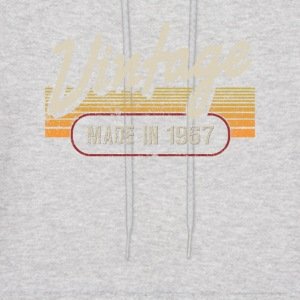 Vintage MADE IN 1967 - Men's Hoodie