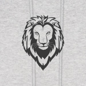 Lion Feel good - Men's Hoodie