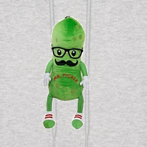 Mr. Pickle - Men's Hoodie