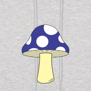 The Shroom - Men's Hoodie