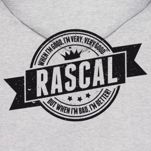 Vintage RASCAL quotes - Good and better!