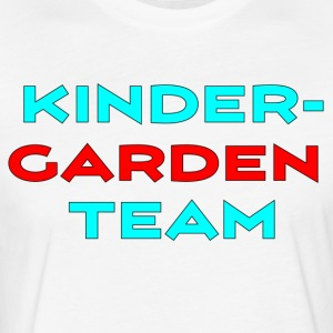 Kinder T m 3x - Fitted Cotton/Poly T-Shirt by Next Level