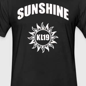 Kayla Our Sunshine - Fitted Cotton/Poly T-Shirt by Next Level