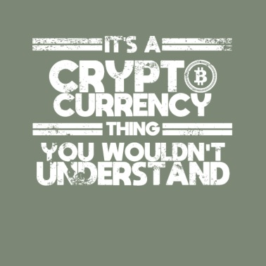 Gerald cotton crypto cryptocurrency