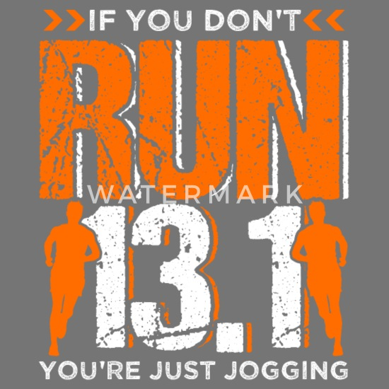 Runner Running Half Marathon Quotes Gift Computer Backpack ...