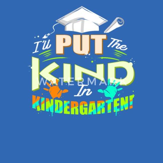 Preschool Graduation Kindergarten Cute Quote Gift Computer ...
