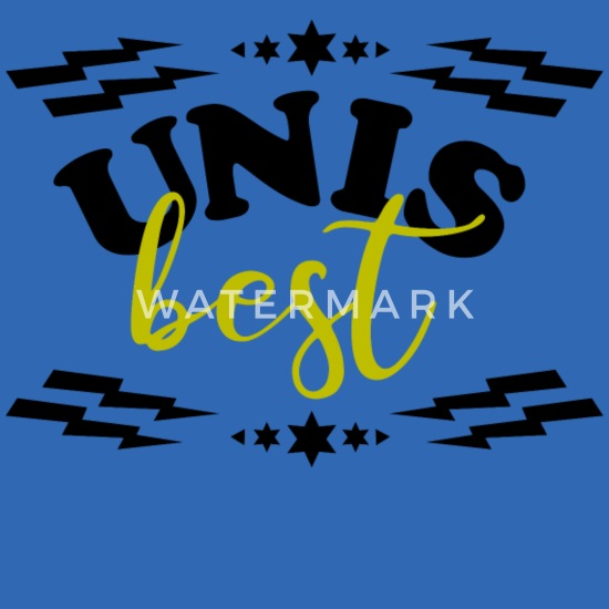 Unis best Student University science economics Computer Backpack - royal  blue