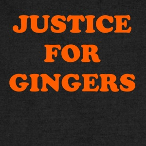 Justice For Gingers - Sweatshirt Cinch Bag
