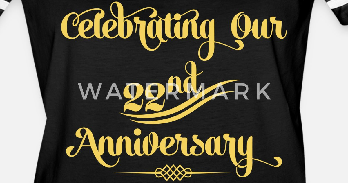 22nd Wedding Anniversary Gift Ideas: 22nd Wedding Anniversary Husband Women's