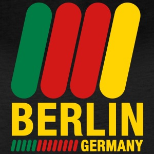 Berlin, Germany - Women's Vintage Sport T-Shirt