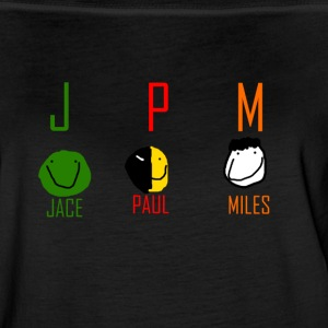 JPM merch logo 1 - Women's Vintage Sport T-Shirt