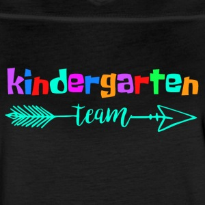 Kindergarten Teacher Team Shirts - Women's Vintage Sport T-Shirt