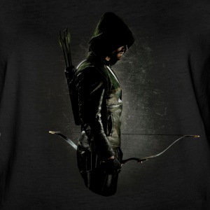 Arrow - Women's Vintage Sport T-Shirt