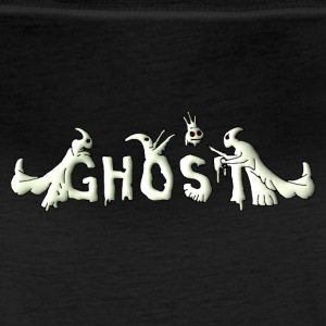 Ghost - Women's Vintage Sport T-Shirt