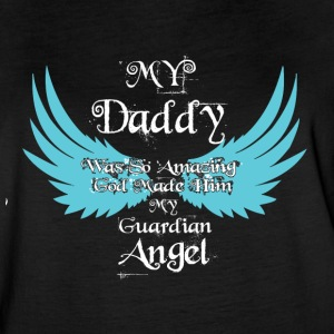 My Daddy Was So Amazing T Shirt - Women's Vintage Sport T-Shirt