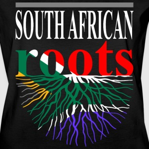 South African Roots Tshirt - Women's Vintage Sport T-Shirt