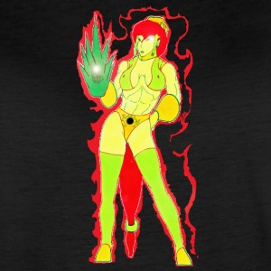 Lady-General Shiva of Camden - Women's Vintage Sport T-Shirt