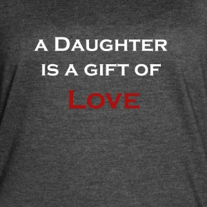Father's day Graphic T shirt and Collections - Women's Vintage Sport T-Shirt