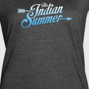 This Indian Summer - Women's Vintage Sport T-Shirt