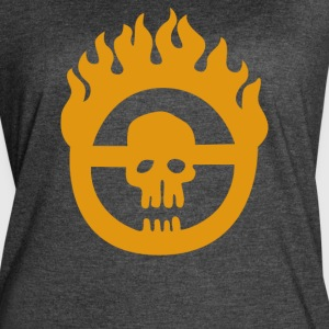 Immortan Joe Insignia Mad Max Movie - Women's Vintage Sport T-Shirt