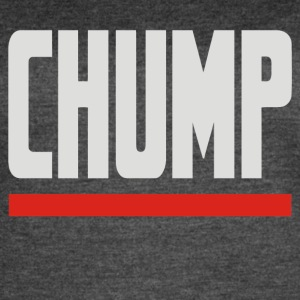 CHUMP - Women's Vintage Sport T-Shirt