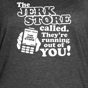 The Jerk Store - Women's Vintage Sport T-Shirt