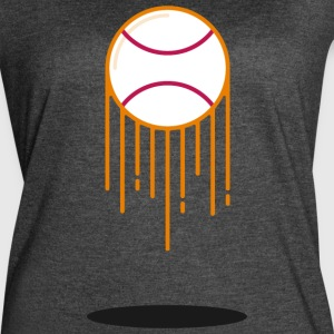 Up T Shirt - Women's Vintage Sport T-Shirt