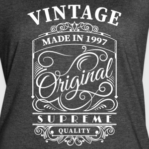 Vintage made in 1997 - Women's Vintage Sport T-Shirt