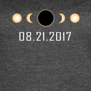 Total Solar Eclipse August 21 2017 T Shirt - Women's Vintage Sport T-Shirt