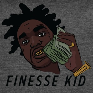 Finesse Kid - Women's Vintage Sport T-Shirt