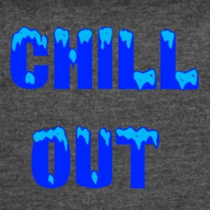 chill out - Women's Vintage Sport T-Shirt