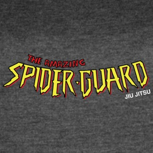 Spider Guard - Women's Vintage Sport T-Shirt