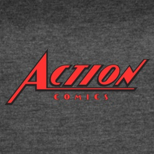 action comics ipl - Women's Vintage Sport T-Shirt