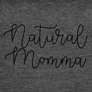 Natural Momma - Women's Vintage Sport T-Shirt