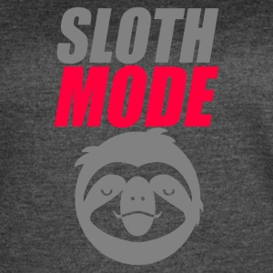 Sloth Mode - Women's Vintage Sport T-Shirt