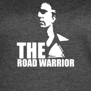 Road Warrior - Women's Vintage Sport T-Shirt